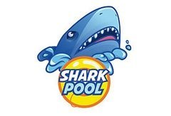 Shark Pool Logo Partner