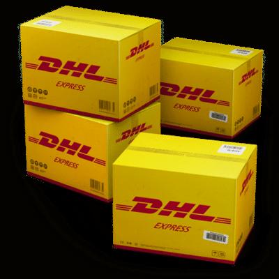 DHL Shipping