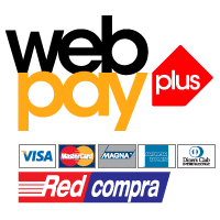 Webpay Plus Logo